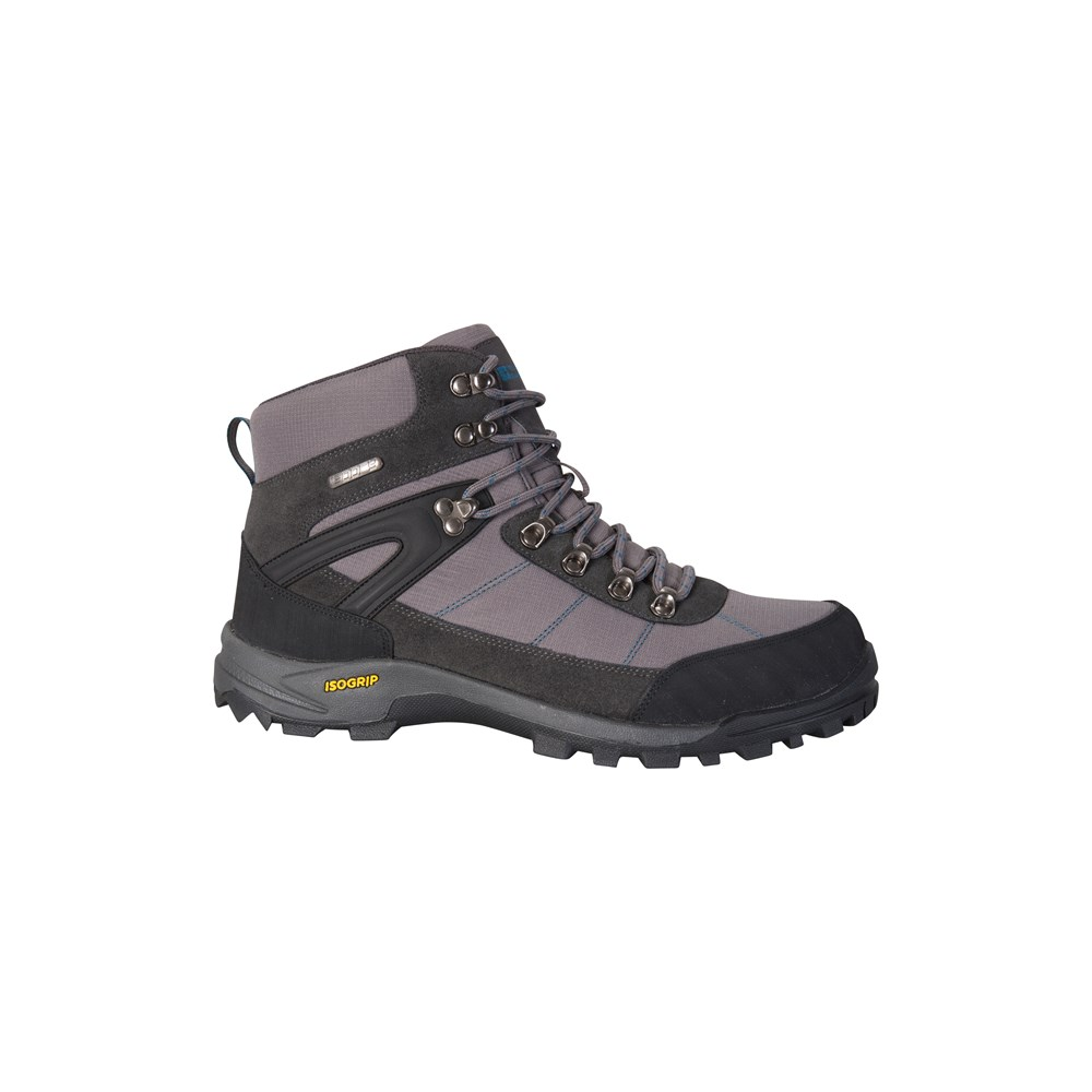Mountain-Warehouse-Storm-Waterproof-Iso-Grip-Boot-with-Mesh-Lining thumbnail 9