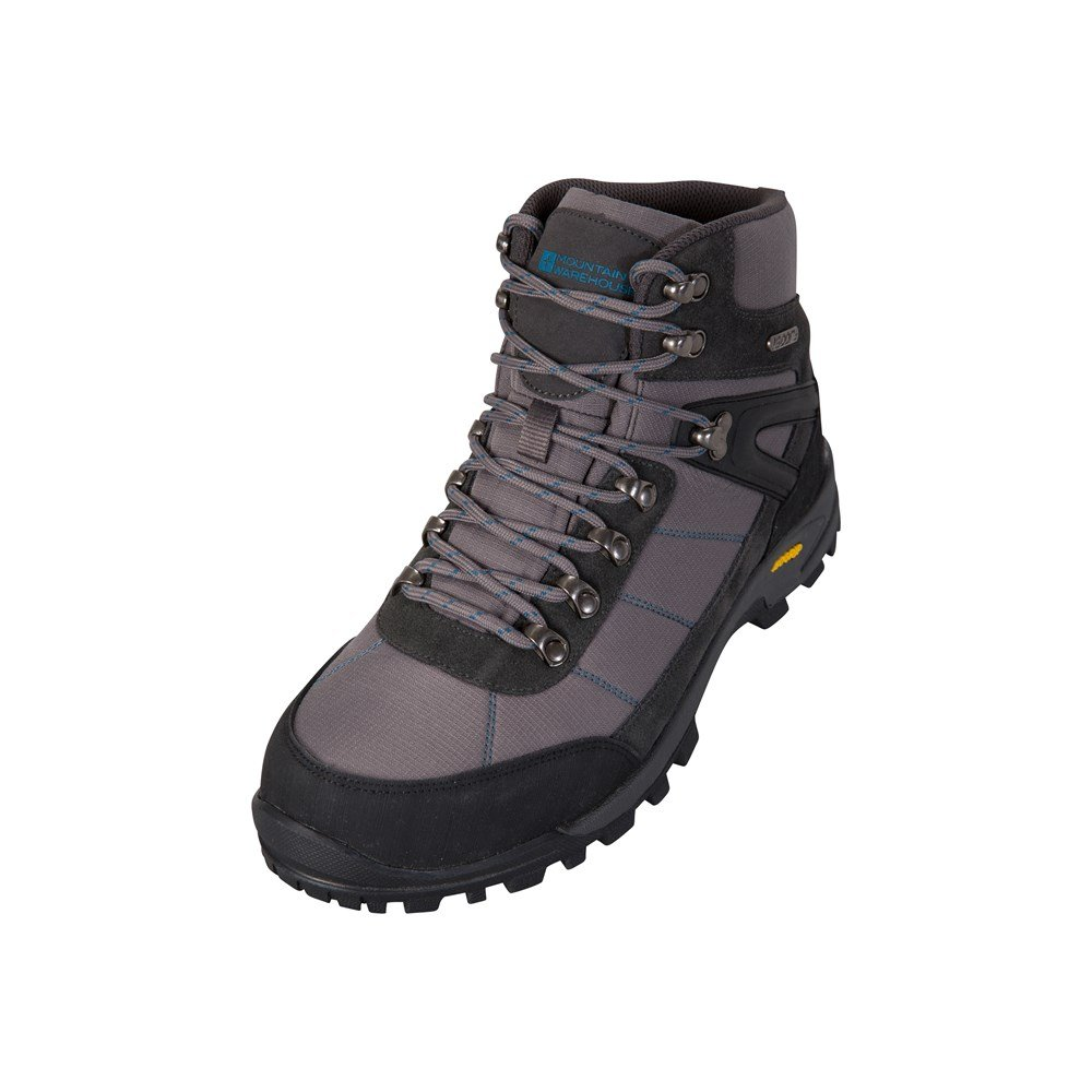 Mountain-Warehouse-Storm-Waterproof-Iso-Grip-Boot-with-Mesh-Lining thumbnail 13