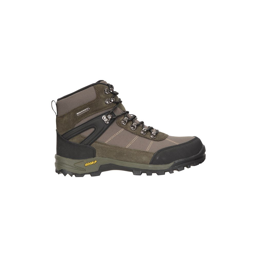 Mountain-Warehouse-Storm-Waterproof-Iso-Grip-Boot-with-Mesh-Lining thumbnail 16