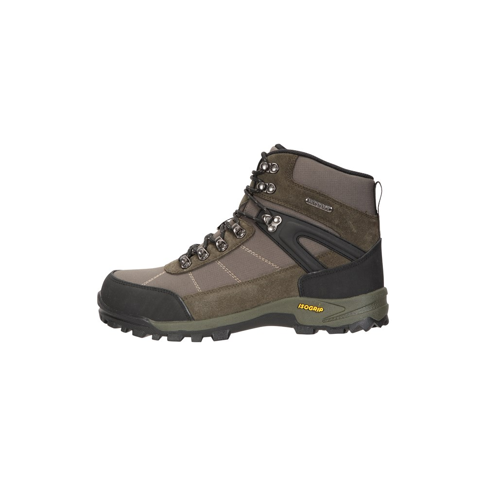 Mountain-Warehouse-Storm-Waterproof-Iso-Grip-Boot-with-Mesh-Lining thumbnail 17