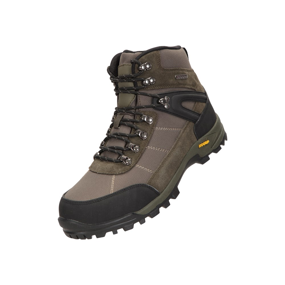 Mountain-Warehouse-Storm-Waterproof-Iso-Grip-Boot-with-Mesh-Lining thumbnail 20