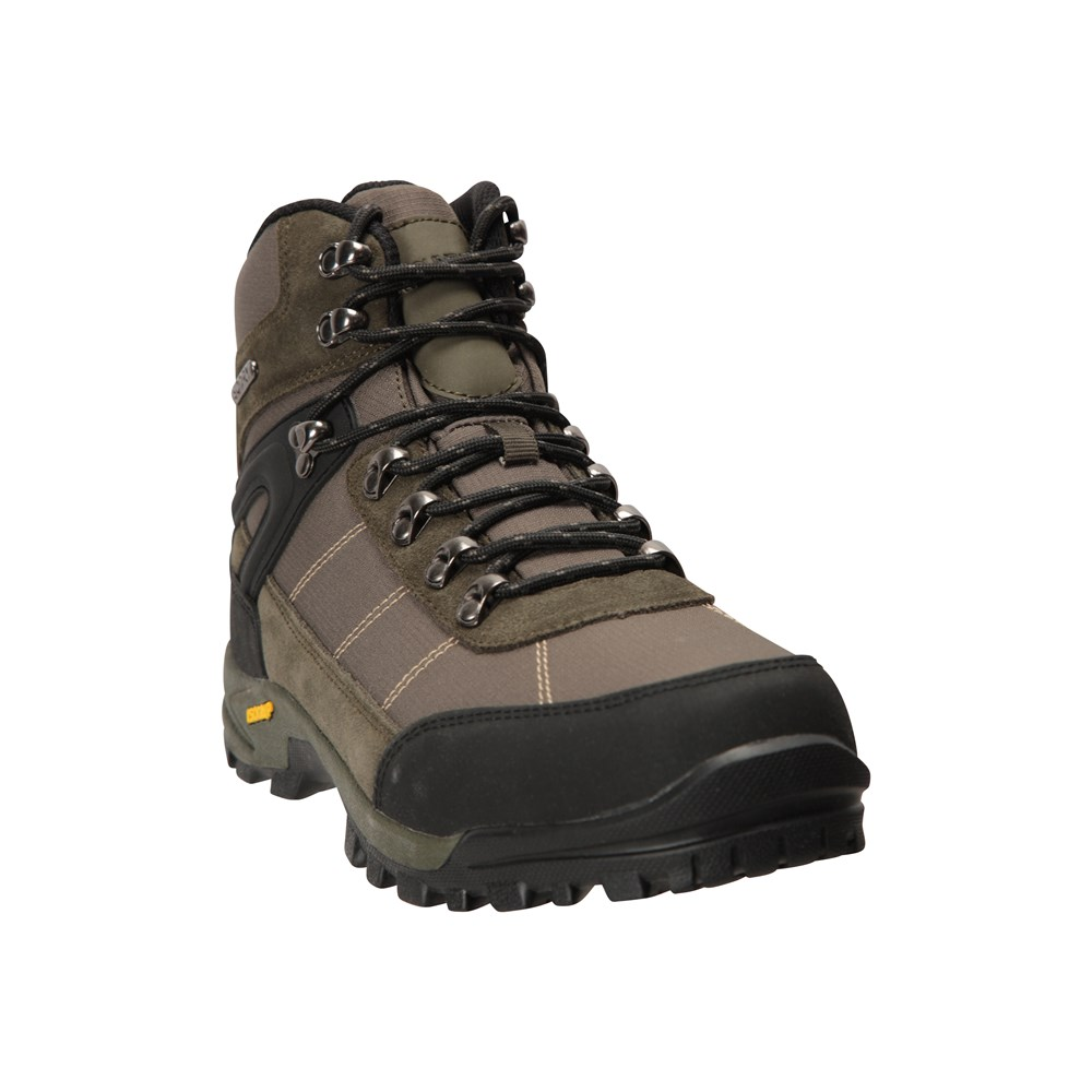 Mountain-Warehouse-Storm-Waterproof-Iso-Grip-Boot-with-Mesh-Lining thumbnail 21