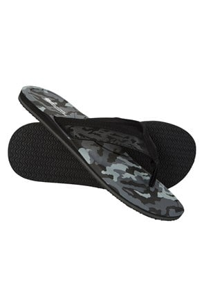 Tongs Homme Camo