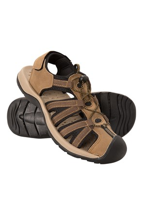 Bay Reef Mens Mountain Warehouse Shandals