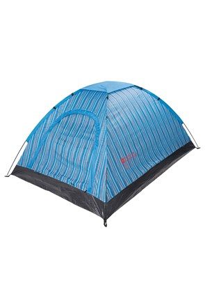 Festival Patterned 2 Man Tent