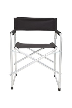 Lightweight Directors Chair