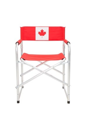 Canada Lightweight Directors Chair