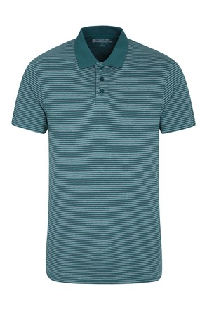 Padstow Mens Polo-Shirt
