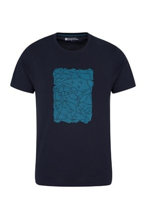 Peak District Mens Tee
