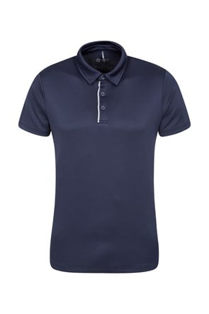 Zakti Polo Homme Tiebreak