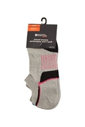 IsoCool Performance Womens Socks Multipack