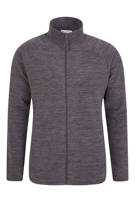 026059 SNOWDON FULL ZIP FLEECE