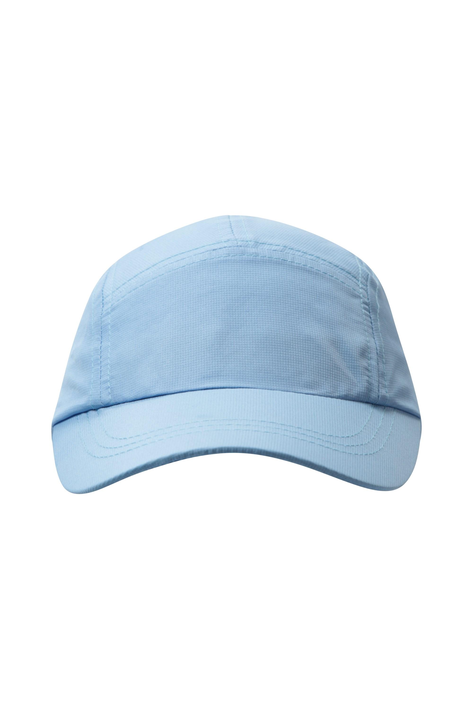 Zakti Womens Performance Cap - Blue