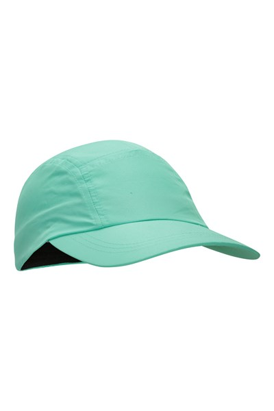Womens Performance Cap - Green