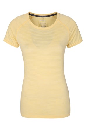 Camiseta Infinity Wicking Mujeres