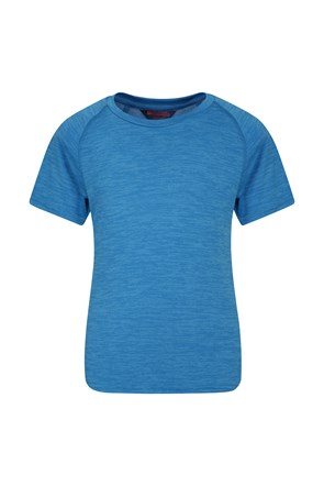 T-Shirt Enfants Plain Field