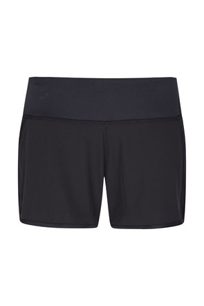 Zakti Racing Heart Damen-Laufshorts