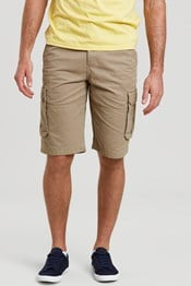 Heavy-Duty Herren Cargo-Shorts