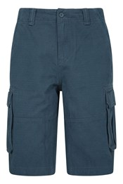 Short Cargo Hommes Heavy Duty
