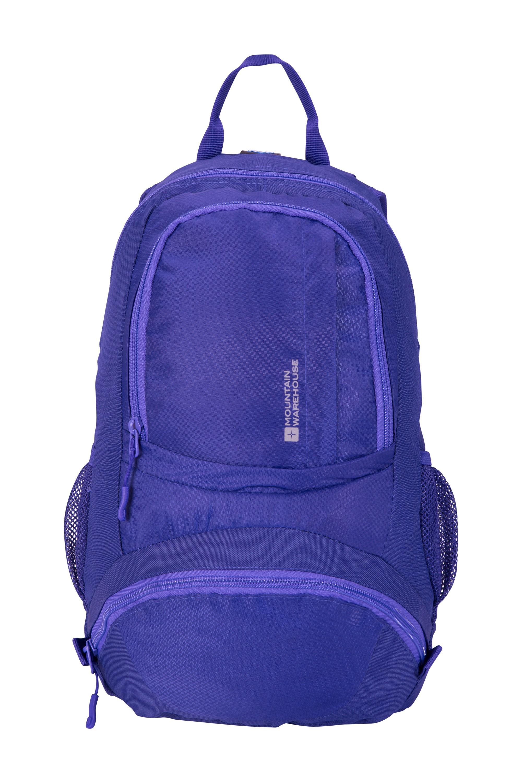 Endeavour 12L Backpack - Purple