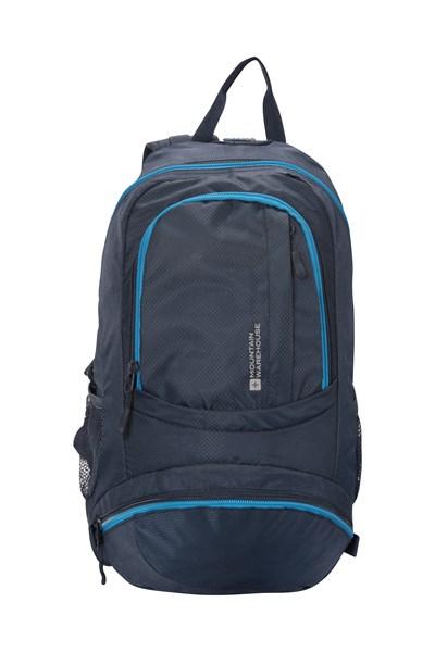 Endeavour 12L Backpack - Navy