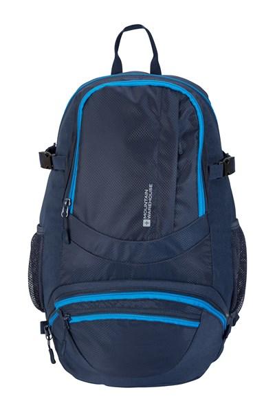 Endeavour 20L Backpack - Navy