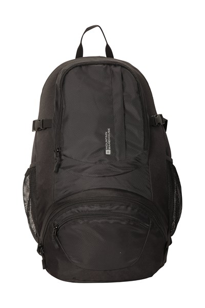 Endeavour 30L Backpack - Charcoal