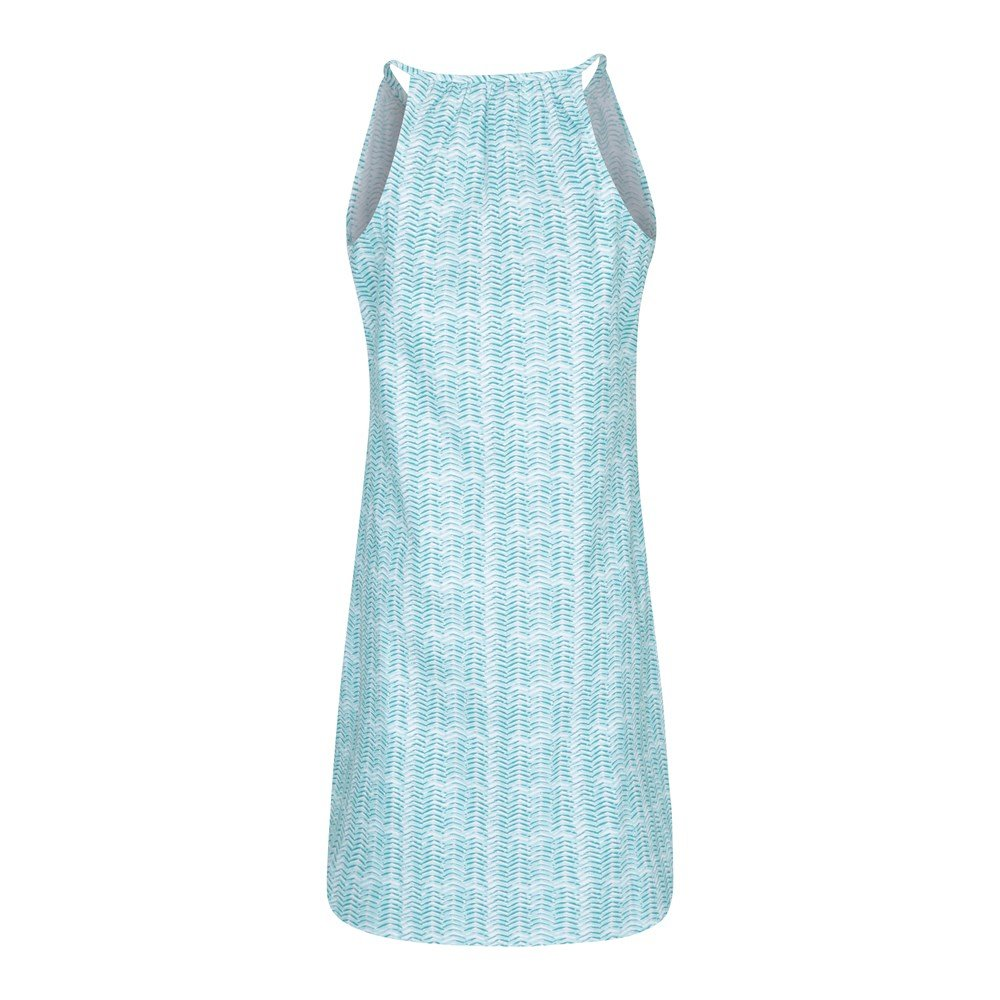 Mountain-Warehouse-Newquay-Printed-Womens-Dress-from-100-Cotton miniatuur 8