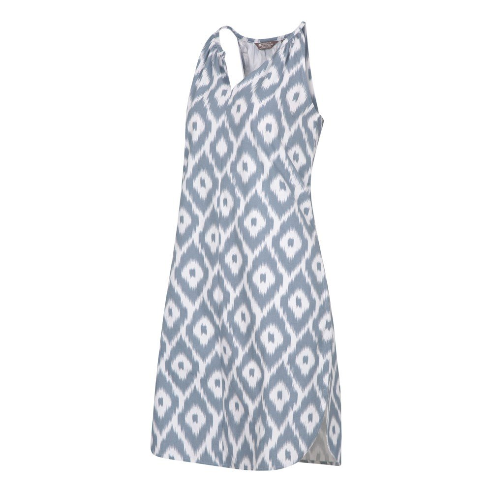 Mountain-Warehouse-Newquay-Printed-Womens-Dress-from-100-Cotton miniatuur 11