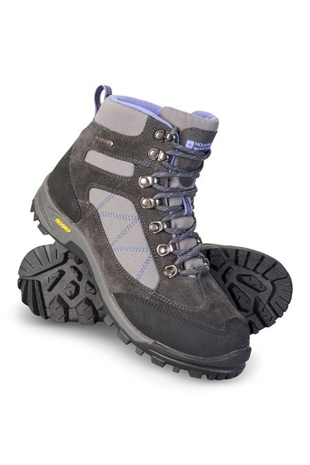 026120 STORM WATERPROOF WOMENS ISOGRIP BOOT