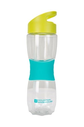 BPA Free Active Flip Top Bottle - 550ml