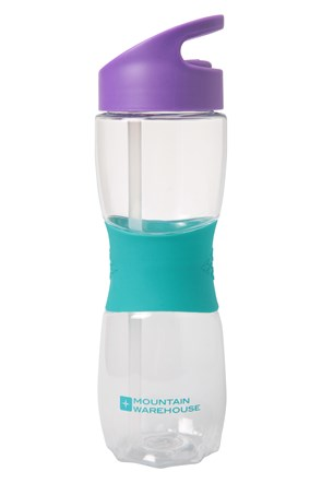 Active Flip Top - butelka bez BPA 550ml
