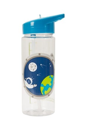 BPA Free Spaceman Bottle - 450ml