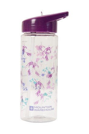BPA Free Unicorn Bottle - 450ml