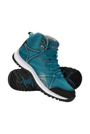 Picchu Womens Waterpoof Boots