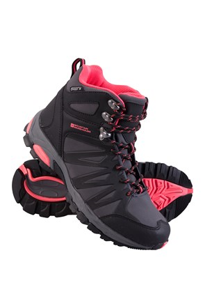 Trail Womens Softshell Boots