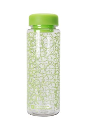 BPA Free Printed Bottle - 500ml