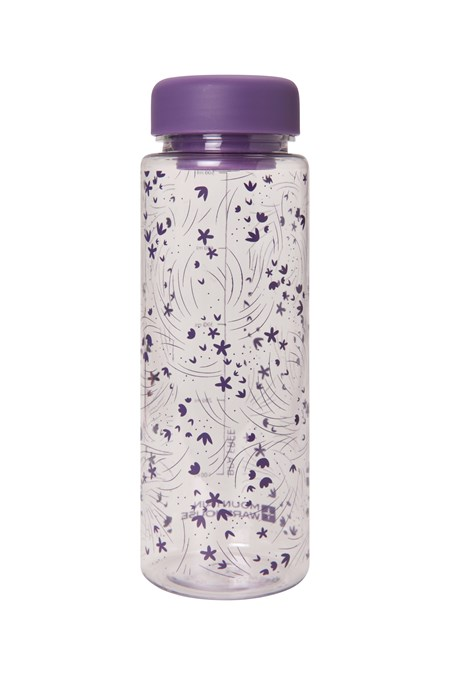 026131 BPA FREE PRINTED PLASTIC BOTTLE 500 ML