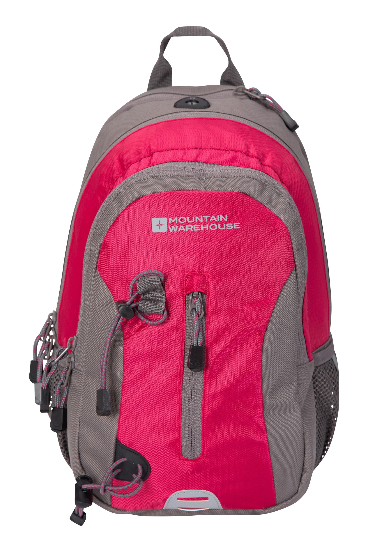 Explorer 12L Backpack - Pink