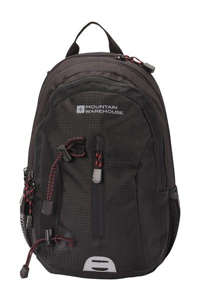 Merlin 12L Backpack - Grey