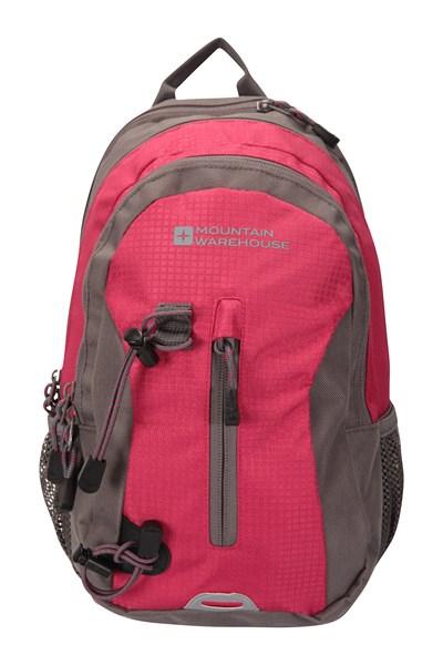 Merlin 12L Backpack - Pink