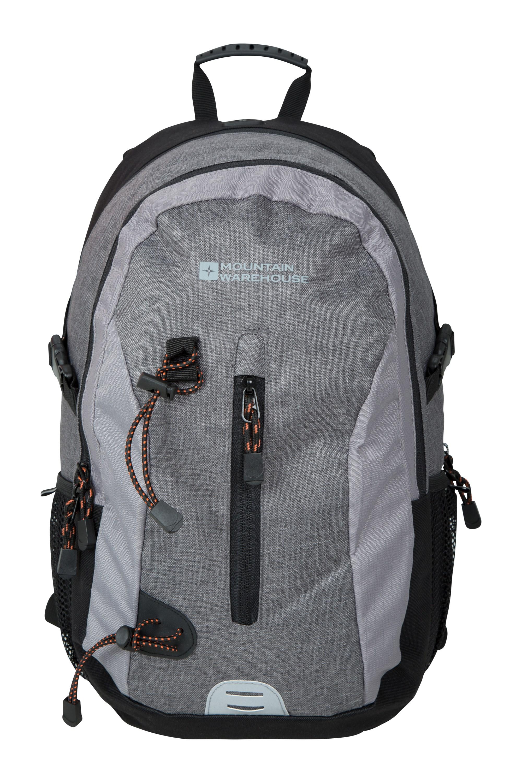 Merlin 23L Backpack - Grey