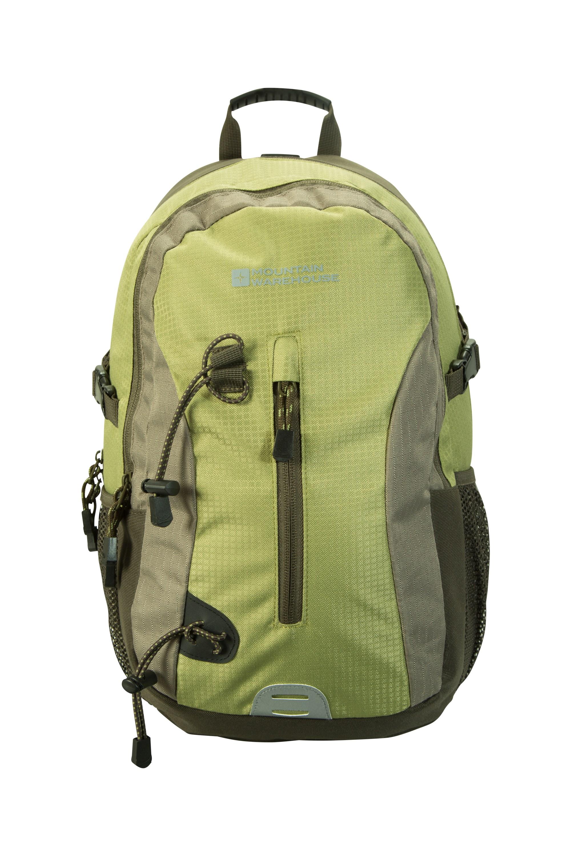 Merlin 23L Backpack - Green