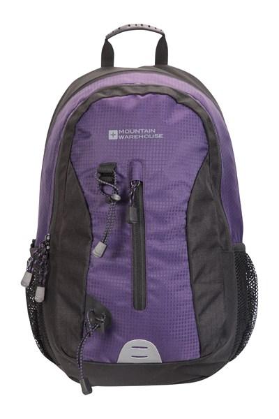 Merlin 23L Backpack - Purple