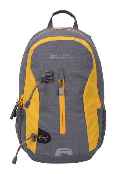 Merlin 23L Backpack - Yellow