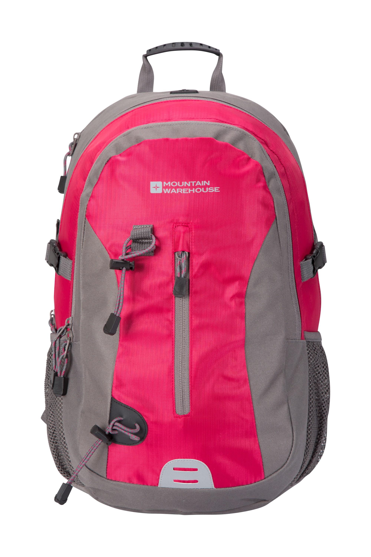 Explorer 30L Backpack - Pink