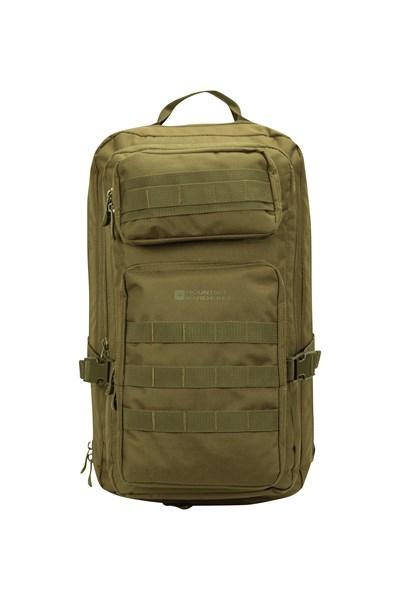 Legion 35L Backpack - Green