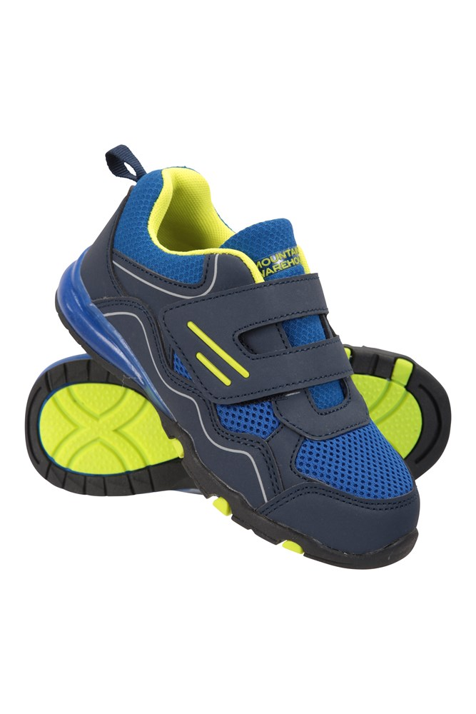 Light Up Junior Shoes | Mountain