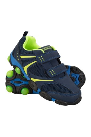 Zapatillas Light Up para Niños