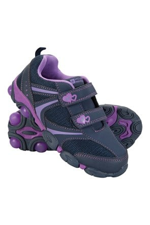 Light Up Junior Shoes